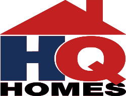 HQ Homes Logo