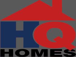 HQ Homes Logo