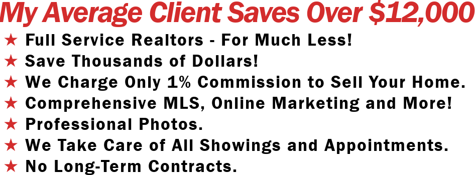My Average Client Saves Over $12,000
