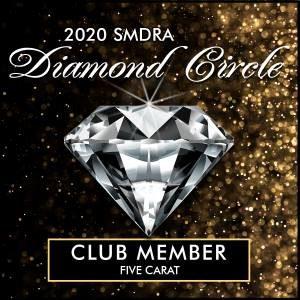 2020 SMDRA Five Carat Club