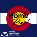 Colorado Home Road Logo