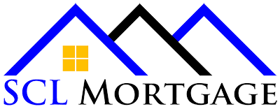 SCL Mortgage Logo